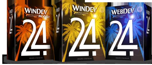 Boxes Windev